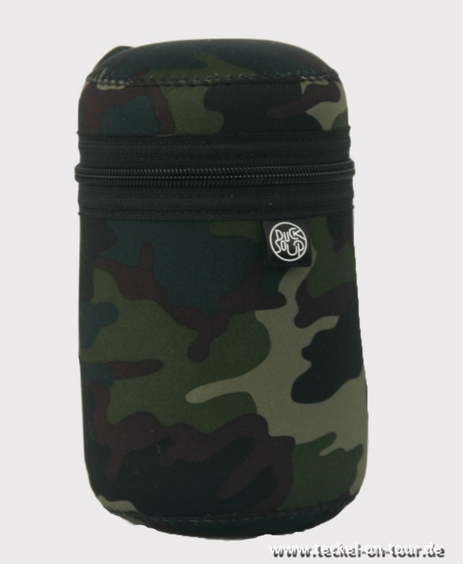 Dicky Bag, Camo, large