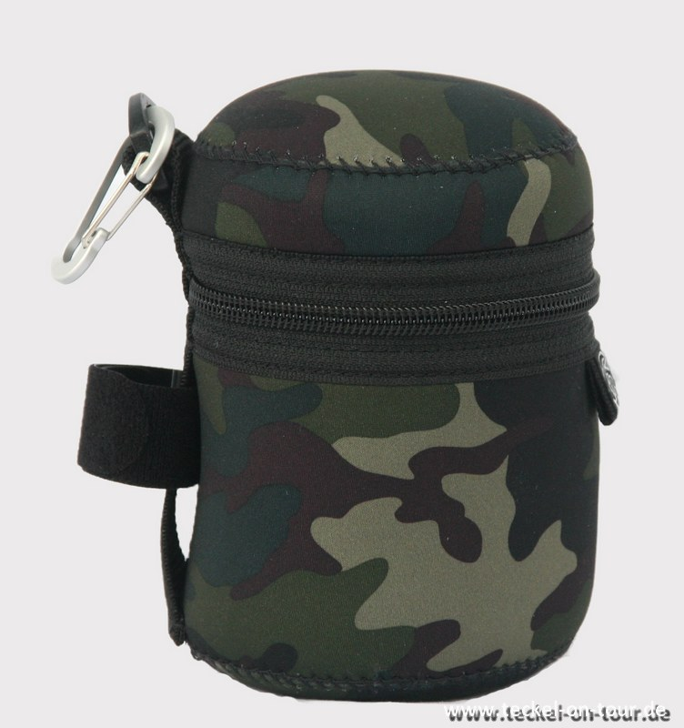 Dicky Bag, Camo, medium